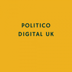 Politico Digital UK